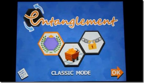 entanglement gaming app