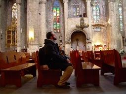 Santa María del Mar, Barcelona