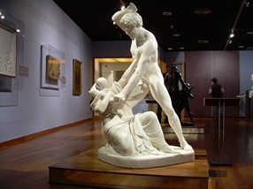 Museo Frederic Marès, Barcelona