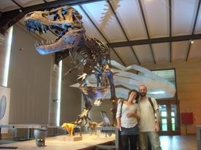 Museo de Ciencias Naturales, Bruselas