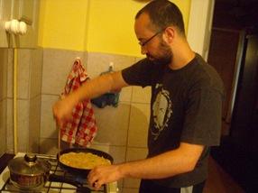 Experto en cocina marítima en Breslavia