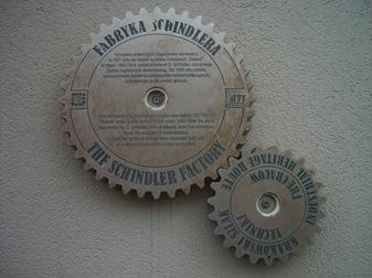 fabrica de Schindler, Cracovia