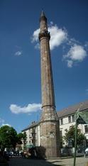 minarete de Eger