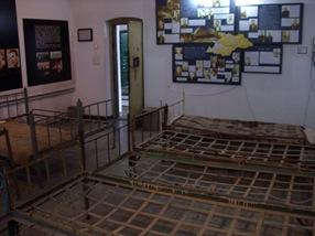 museo memorial a las víctimas del comunismo y de la resistencia, Sighet