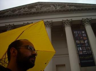 museo nacional, Budapest