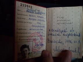 free communist walking tour, Budapest