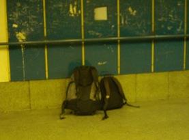 equipaje, 3 de Septiembre de 2010