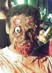 zombi en Sitges