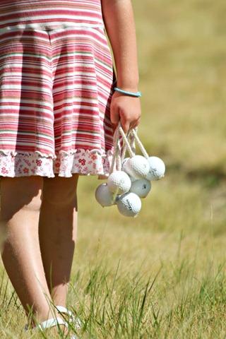 Cowboy Golf