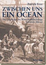 Patrick Feuz - Zwischen uns ein Ocean