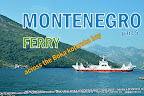 Dubrovnik Jjp    Montenegro Ferry Across The Boka Kotorska Bay - Part 5 Slideshow