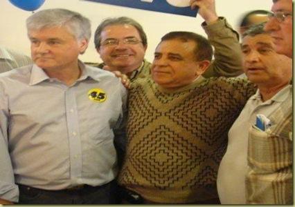 FOTO PSDB