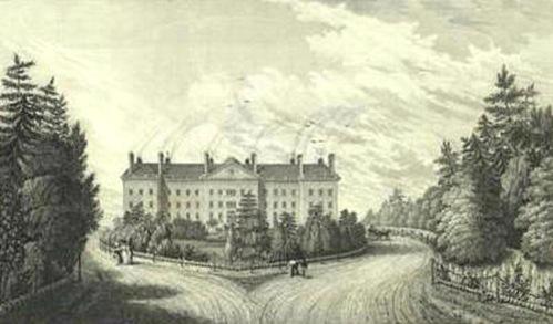 bloomingdale asylum ii