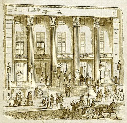bowerytheatre 1839-45
