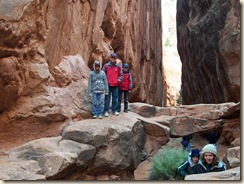 moab fiery furnace #2
