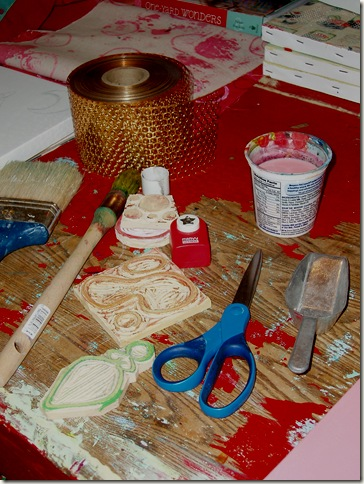 painting tools March 3 2010