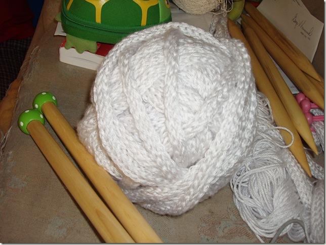 the jumbo yarn