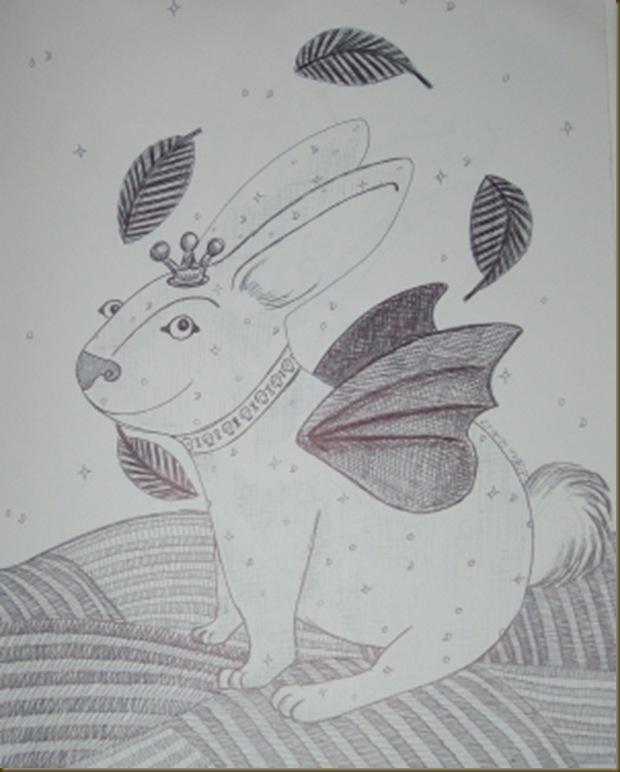 good bunny four