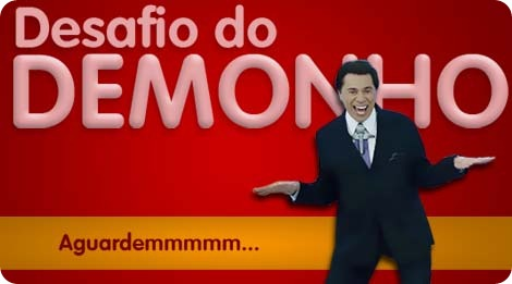 Desafio do Demonho