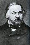 Mikhail Glinka in 1856