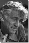 Leonard Bernstein in 1971.
