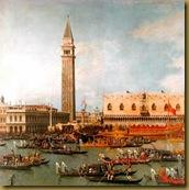 St. Mark Venice