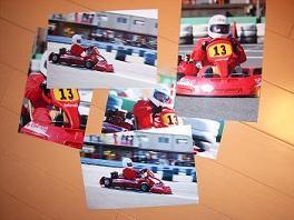 フレッシュマン耐久レースの写真