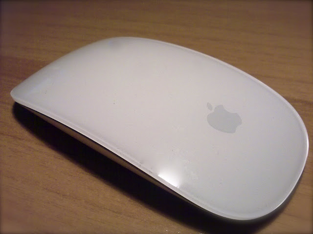 my magic mouse