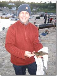 Lyme Regis Fishing 28th May 2010 16