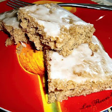 Cinnamon Coffee Bars Betty Crocker 1957, Oldie but Goodie!