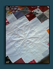 handquiltning