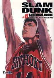 Slam Dunk 6 edición integral. Cómpralo Online!