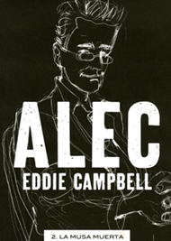Alec 02, La Musa Muerta. Cómpralo Online!