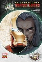 El Invencible Iron Man nº36, Cómpralo Online!