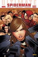 Ultimate Comics. Spiderman 5, Cómpralo Online!
