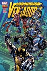 Los Nuevos Vengadores nº61