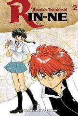 Rin-Ne nº02