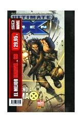 el mejor Marvel de SD 05 (ultimate X-Men 1, 2, 3)