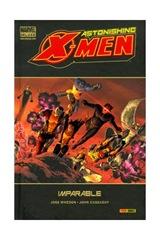 Astonishing X-Men nº4