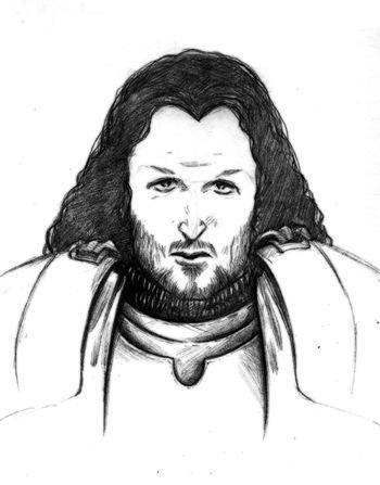 Isildur, hijo de Elendil