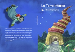 La Torre Infinita de Miguel López y Marta Madrid