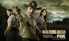 Maraton Walking Dead