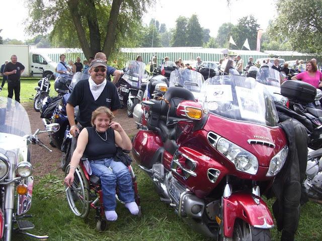 Biker's dream 2010 SDC11120