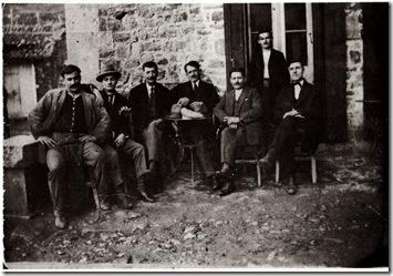 Βαθειά 1927-28 Ανδριτσέικο .