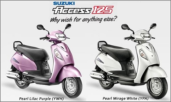 Crazy Bike Junction  Suzuki Access Wallpapers Images