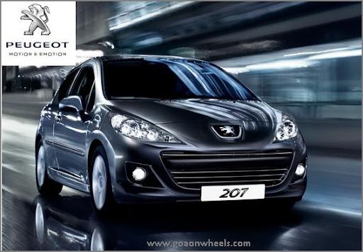 Peugeot to re-enter Indian market |