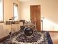 ドラム教室 個人レッスンルーム