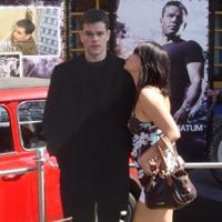 Tammy & Jason Bourne