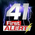 41 First Alert Storm Team App icon
