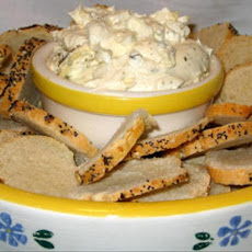Boursin Cheese Spread - Copycat